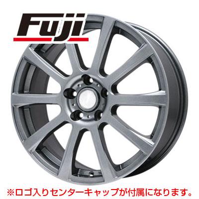 タイヤはフジ 送料無料 BRANDLE ブランドル 565T 7.5J 7.50-18 PIRELLI ドラゴンスポーツ 225/45R18 18インチ サマータイヤ ホイール4本セット