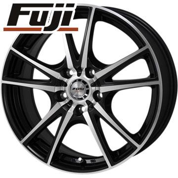 タイヤはフジ 送料無料 MONZA モンツァ JPスタイルヴォーゲル 6.5J 6.50-16 YOKOHAMA ブルーアース AE-01F 195/60R16 16インチ サマータイヤ ホイール4本セット