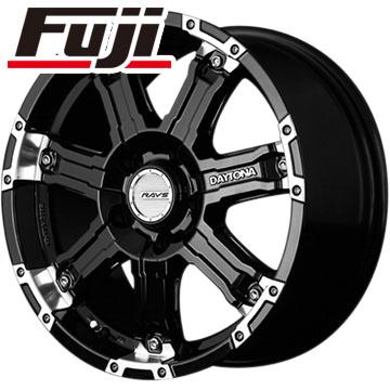 【送料無料】 215/70R16 16インチ RAYS レイズ デイトナ FDX-D 7J 7.00-16 BFG BFグッドリッチ オールテレーンT/A KO2 RWL/RBL サマータイヤ ホイール4本セット