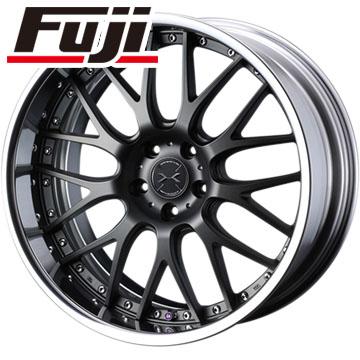 タイヤはフジ 送料無料 WEDS ウェッズ マーベリック 709M 7.5J 7.50-18 PIRELLI チンチュラートP1 235/50R18 18インチ サマータイヤ ホイール4本セット