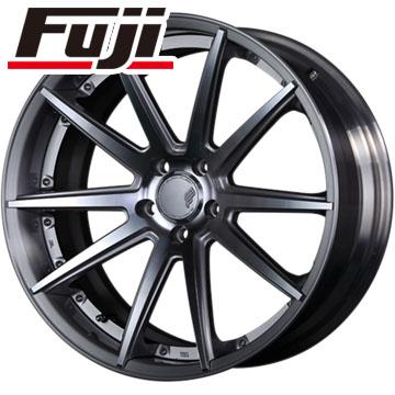 【送料無料】 245/35R19 19インチ BLACK FLEET ブラックフリート V625C 8.5J 8.50-19 KINGSTAR キングスター SK10 サマータイヤ ホイール4本セット