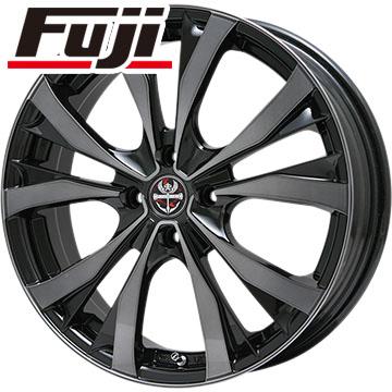 タイヤはフジ 送料無料 S660用 PREMIX プレミックス サッシカイア(ブラッククリア) F:5.00-15 R:6.50-16 DUNLOP ルマン V(ファイブ) F:165/55R15 R:195/45R16 サマータイヤ ホイール4本セット