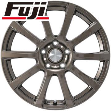 タイヤはフジ 送料無料 カジュアルセット タイプB17 ブロンズ 6.5J 6.50-16 PIRELLI チンチュラートP6 215/60R16 16インチ サマータイヤ ホイール4本セット
