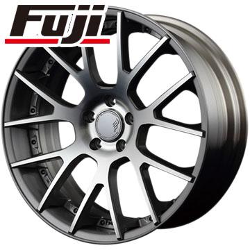【送料無料】 F:245/35R20 R:275/30R20 BLACK FLEET ブラックフリート V827C F:8.50-20 R:9.50-20 YOKOHAMA ヨコハマ アドバン スポーツ V105 サマータイヤ ホイール4本セット