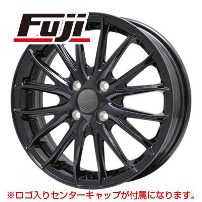 タイヤはフジ 送料無料 BRANDLE ブランドル 757B 5.5J 5.50-17 YOKOHAMA DNA Sドライブ 165/40R17 17インチ サマータイヤ ホイール4本セット