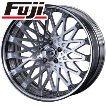 タイヤはフジ 送料無料 CRIMSON クリムソン RS CV WIRE マルチピース 8.5J 8.50-19 HANKOOK ヴェンタス R-S4 Z232 235 35R19 19インチ サマータイヤ ホイール4本セット