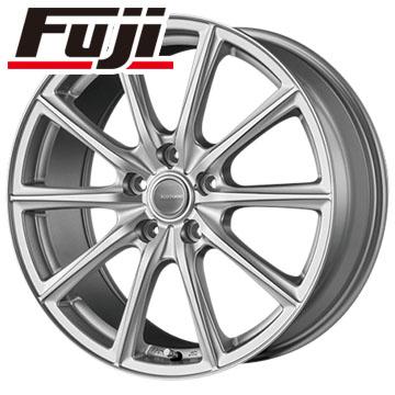 タイヤはフジ 送料無料 BRIDGESTONE ブリヂストン エコフォルム SE-15 7.5J 7.50-18 YOKOHAMA ブルーアース RV-02 SALE 225/60R18 18インチ サマータイヤ ホイール4本セット