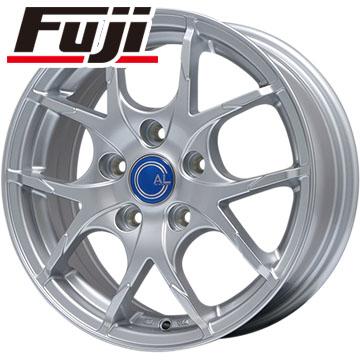 タイヤはフジ 送料無料 BRANDLE-LINE ブランドルライン カルデス メタリックシルバー 6.5J 6.50-16 MICHELIN エナジー セイバー 195/60R16 16インチ サマータイヤ ホイール4本セット
