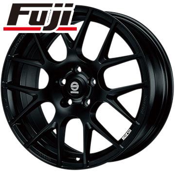 タイヤはフジ 送料無料 OZ SPARCO プロコルサ 8J 8.00-18 PIRELLI ドラゴンスポーツ 235/40R18 18インチ サマータイヤ ホイール4本セット