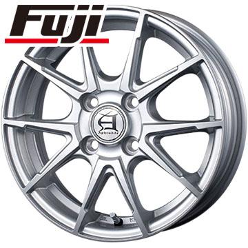 タイヤはフジ 送料無料 TECHNOPIA テクノピア アフロディーテ JX 6J 6.00-15 PIRELLI チンチュラートP6 195/65R15 15インチ サマータイヤ ホイール4本セット