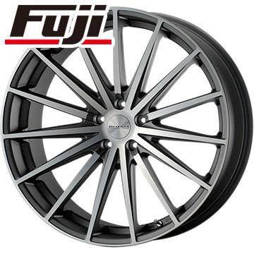 タイヤはフジ 送料無料 ROJAM ロジャム スプレッド 7.5J 7.50-18 YOKOHAMA DNA エコス 225/40R18 18インチ サマータイヤ ホイール4本セット