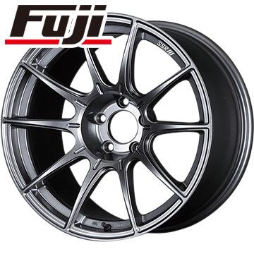 タイヤはフジ 送料無料 SSR GTX01 8.5J 8.50-18 PIRELLI ドラゴンスポーツ 235/40R18 18インチ サマータイヤ ホイール4本セット