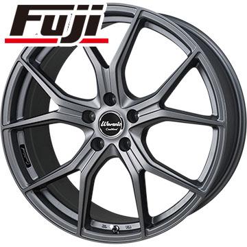 タイヤはフジ 送料無料 MONZA モンツァ ワーウィック クルサード 8.5J 8.50-20 TOYO プロクセス S/T III 255/45R20 20インチ サマータイヤ ホイール4本セット