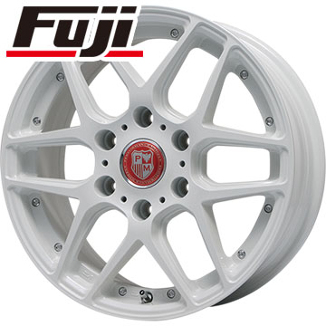 タイヤはフジ 送料無料 NV350キャラバン PREMIX プレミックス ミュンスター(ホワイト) 7.5J 7.50-18 DUNLOP ルマン 4(LM704) 215/55R18 18インチ サマータイヤ ホイール4本セット
