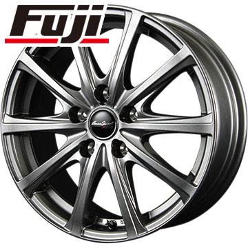 タイヤはフジ 送料無料 MID ユーロスピード V25 4J 4.00-12 DUNLOP グラントレック TG4 6PR 145/80R12 145R12 12インチ サマータイヤ ホイール4本セット