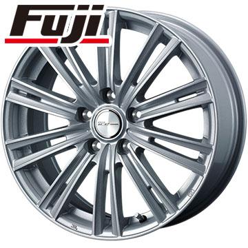 タイヤはフジ 送料無料 WEDS ウェッズ ジョーカー アイス 7.5J 7.50-18 YOKOHAMA ブルーアース RV-02 SALE 225/60R18 18インチ サマータイヤ ホイール4本セット