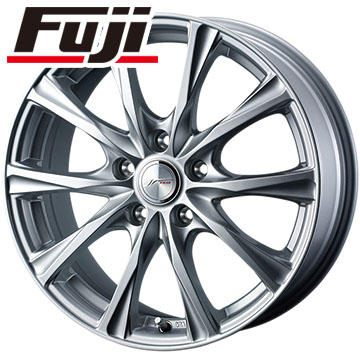 タイヤはフジ 送料無料 WEDS ウェッズ ジョーカー マジック 7.5J 7.50-18 NITTO NT555 G2 225/45R18 18インチ サマータイヤ ホイール4本セット