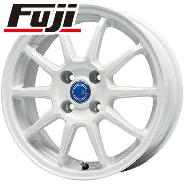 タイヤはフジ 送料無料 BRANDLE-LINE ブランドルライン カルッシャー ホワイト 5.5J 5.50-15 MICHELIN エナジー セイバープラス 185/55R15 15インチ サマータイヤ ホイール4本セット