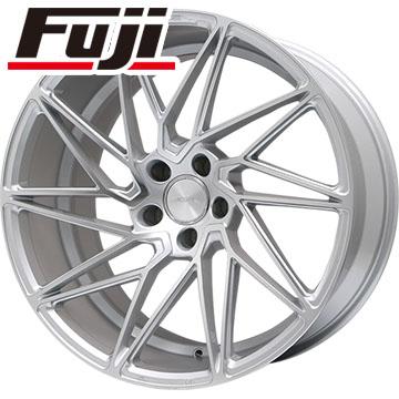直営店に限定 タイヤはフジ 送料無料 ACE ドリブン 8.5J 8.50-19 DUNLOP ルマン V(ファイブ) 245/45R19 19インチ サマータイヤ ホイール4本セット, ウッドデッキと木物屋 db00eacf