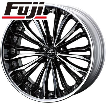 タイヤはフジ 送料無料 WEDS ウェッズ クレンツェ フェルゼン 9J 9.00-22 TOYO プロクセス S/T III 265/40R22 22インチ サマータイヤ ホイール4本セット