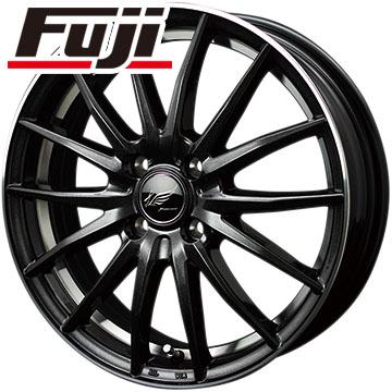 タイヤはフジ 送料無料 MID ヴァーテック ワンロングビーク 5J 5.00-16 ROADCLAW ロードクロウ RP570(限定) 165/40R16 16インチ サマータイヤ ホイール4本セット