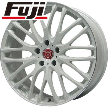 タイヤはフジ 送料無料 PREMIX プレミックス グラッパ(ホワイト/リムポリッシュ) 7J 7.00-18 NITTO NT555 G2 215/40R18 18インチ サマータイヤ ホイール4本セット