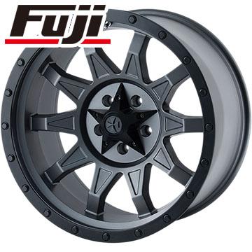 タイヤはフジ 送料無料 TWG ダーティーライフ 9301 9J 9.00-20 NITTO TERRA GRAPPLER 275/55R20 20インチ サマータイヤ ホイール4本セット