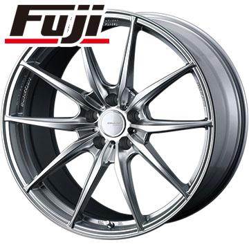 タイヤはフジ 送料無料 WEDS ウェッズスポーツ FT117 8.5J 8.50-20 DELINTE デリンテ DS8(限定) 225/35R20 20インチ サマータイヤ ホイール4本セット