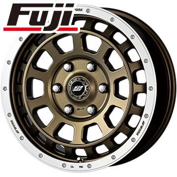 タイヤはフジ 送料無料 ハイエース200系 WORK ワーク クラッグ ティーグラビック 6.5J 6.50-17 YOKOHAMA PARADA PA03 215/60R17 17インチ サマータイヤ ホイール4本セット