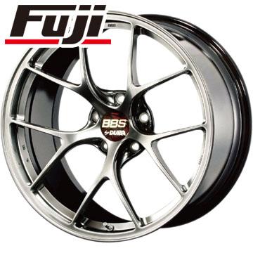 タイヤはフジ 送料無料 BBS JAPAN BBS RI-D 8.5J 8.50-19 FALKEN アゼニス FK453 245/45R19 19インチ サマータイヤ ホイール4本セット