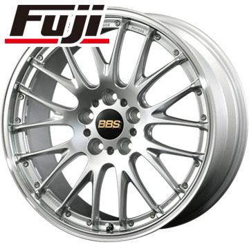 タイヤはフジ 送料無料 BBS JAPAN BBS RS-N F:8.50-20 R:9.50-20 YOKOHAMA ブルーアース A(AE50Z) F:245/35R20 R:275/30R20 サマータイヤ ホイール4本セット