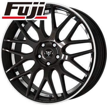 タイヤはフジ 送料無料 WORK ワーク レイバー M009 7J 7.00-18 NITTO NT555 G2 215/40R18 18インチ サマータイヤ ホイール4本セット
