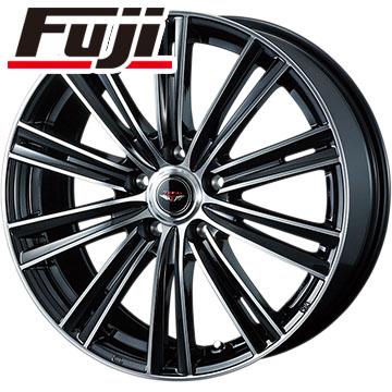 タイヤはフジ 送料無料 WEDS ウェッズ テッドスナップ 6.5J 6.50-16 DUNLOP グラントレック PT3 215/70R16 16インチ サマータイヤ ホイール4本セット