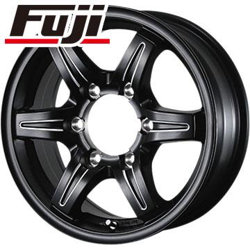 タイヤはフジ 送料無料 ハイエース200系 TWS グランヴァード NR 6J 6.00-15 MICHELIN アジリス 195/80R15 15インチ サマータイヤ ホイール4本セット