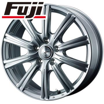 タイヤはフジ 送料無料 WEDS ウェッズ ジョーカー ステア 7.5J 7.50-18 YOKOHAMA ブルーアース RV-02 SALE 225/60R18 18インチ サマータイヤ ホイール4本セット