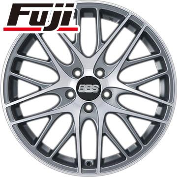 タイヤはフジ 送料無料 BBS GERMANY BBS CS 限定 7.5J 7.50-18 YOKOHAMA DNA エコス 225/40R18 18インチ サマータイヤ ホイール4本セット