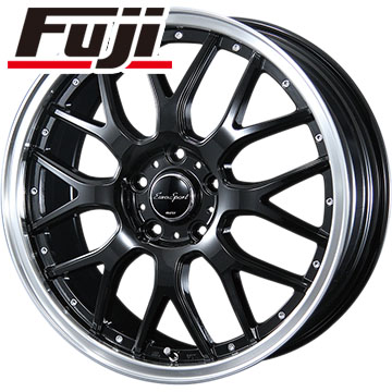 タイヤはフジ 送料無料 BLEST ブレスト ユーロスポーツ タイプ815 7J 7.00-18 YOKOHAMA ブルーアース RV-02 SALE 225/60R18 18インチ サマータイヤ ホイール4本セット