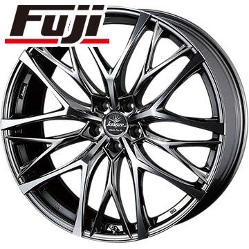 タイヤはフジ 送料無料 WEDS ウェッズ クレンツェ ウィーバル 100EVO 8.5J 8.50-20 NITTO NT555 G2 245/30R20 20インチ サマータイヤ ホイール4本セット
