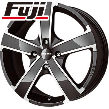 タイヤはフジ 送料無料 MOMO モモ ウィンプロEVO 6.5J 6.50-16 DUNLOP ルマン V(ファイブ) 185/60R16 16インチ サマータイヤ ホイール4本セット
