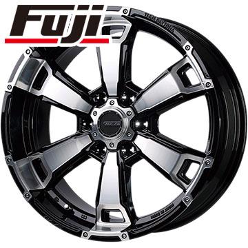 タイヤはフジ 送料無料 RAYS レイズ デイトナ FDX G6 8.5J 8.50-20 NITTO TERRA GRAPPLER 265/50R20 20インチ サマータイヤ ホイール4本セット