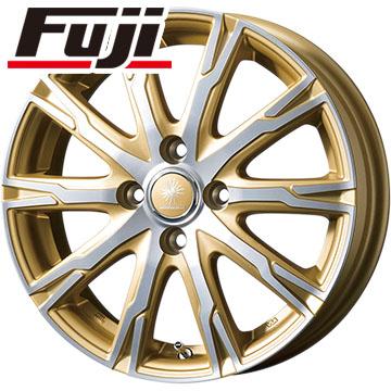 タイヤはフジ 送料無料 TOPY トピー ディルーチェ DX10 5.5J 5.50-15 MICHELIN エナジー セイバープラス 175/65R15 15インチ サマータイヤ ホイール4本セット