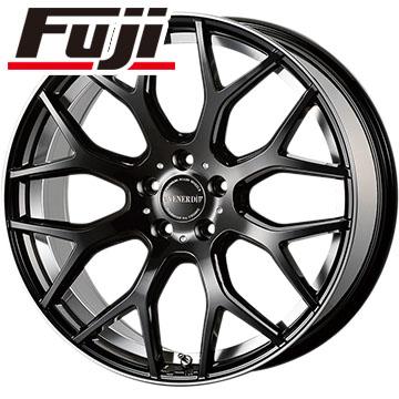 完璧 タイヤはフジ 送料無料 VENERDI ヴェネルディ レッジェーロ 8.5J 8.50-20 FALKEN アゼニス FK453 245/40R20 20インチ サマータイヤ ホイール4本セット, ハーブカントリー 678953cc