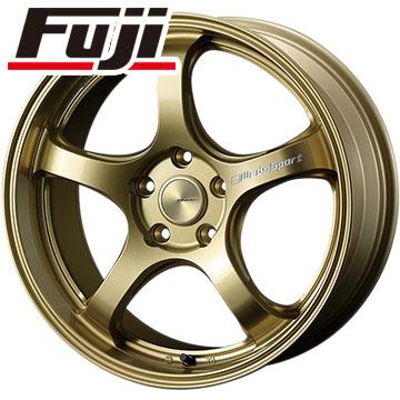 タイヤはフジ 送料無料 WEDS ウェッズスポーツ RN-05M 7.5J 7.50-18 YOKOHAMA ジオランダー SUV G055 225/60R18 18インチ サマータイヤ ホイール4本セット