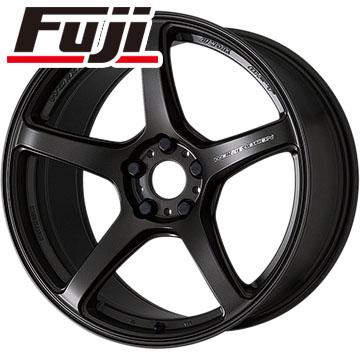 タイヤはフジ 送料無料 WORK ワーク エモーション T5R 7.5J 7.50-18 NITTO NT555 G2 215/35R18 18インチ サマータイヤ ホイール4本セット