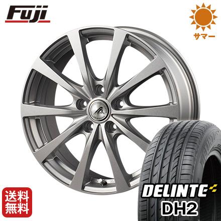 タイヤはフジ 送料無料 INTER MILANO インターミラノ AZ-SPORTS EX-10 タイヤはフジ 215/60R17 7J 7.00-17 17インチ DELINTE デリンテ DH2(限定) 215/60R17 17インチ サマータイヤ ホイール4本セット, ミナノマチ:648aee6e --- sunward.msk.ru