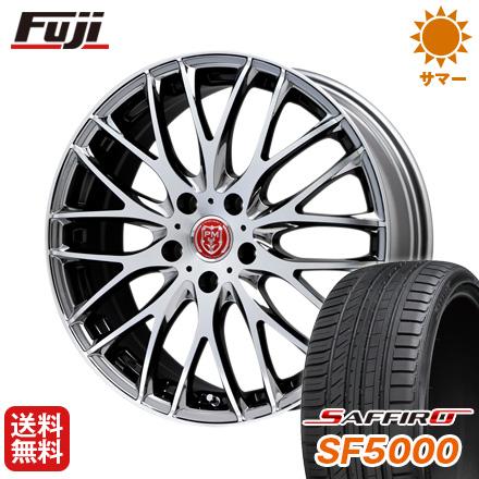 特価 タイヤはフジ サフィーロ 送料無料 PREMIX サマータイヤ プレミックス グラッパ(BMCポリッシュ) 8.5J 8.50-20 SAFFIRO タイヤはフジ サフィーロ SF5000(限定) 245/30R20 20インチ サマータイヤ ホイール4本セット:アウトレット一番., 住宅設備機器 tkfront:f0d9827a --- pneutest.eu