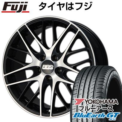 日本に タイヤはフジ 送料無料 BBS GERMANY BBS GT CS タイヤはフジ 7J 7.00-17 YOKOHAMA 送料無料 ブルーアース GT AE51 215/45R17 17インチ サマータイヤ ホイール4本セット:アウトレット一番., 塩田町:b2966148 --- fricanospizzaalpine.com