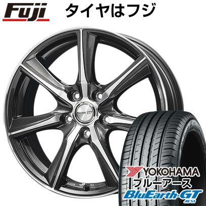 タイヤはフジ 送料無料 フリード 5穴/114 DUNLOP ダンロップ ロフィーダ XT7 6J 6.00-15 YOKOHAMA ブルーアース GT AE51 185/65R15 15インチ サマータイヤ ホイール4本セット