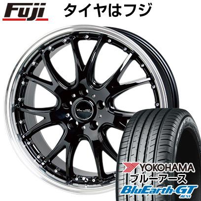 低価格で大人気の タイヤはフジ 送料無料 HOT STUFF ホットスタッフ プレシャス アストM2 8J 8.00-19 YOKOHAMA ブルーアース GT AE51 245/40R19 19インチ サマータイヤ ホイール4本セット, 美里村 639d3a3c