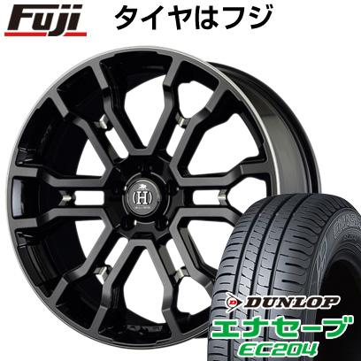 タイヤはフジ 送料無料 RAYS レイズ フルクロス クロススリーカーズ T6 7.5J 7.50-18 DUNLOP エナセーブ EC204 215/50R18 18インチ サマータイヤ ホイール4本セット